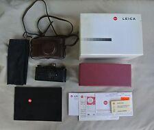 "Leica Leitz Collectors ""O"" Series Camera Limited Edition Replica"