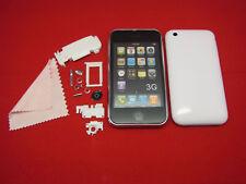 Backcover Rückschale Akkudeckel Gehäuse Cover Weiß für iPhone 3G 3GS 3 G 3 GS