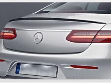 Mercedes C238 A238 E Classe Coupé Cabriolet Boot Coffre Couvercle Spoiler OEM