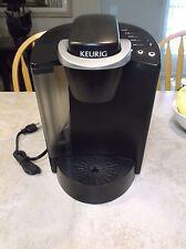 Keurig Elite B40 1 Cup Coffee And Espresso Maker - Black 3 Cup Sizes