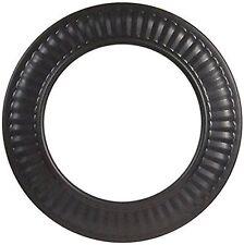 Black Stove Pipe Collar