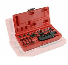 Chain Breaker Cutter Master Link Removal Riveter Riveting Press Tool HD