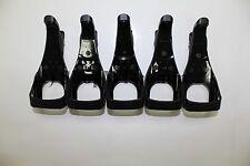 Motorola OEM Plastic Holster W/Belt Clip HCLN4013C CLS1110 CLS1410 VL50 #5 Pack