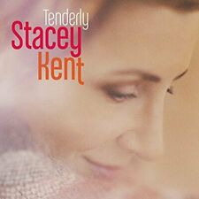 Kent, Stacey-Tenderly CD NEW