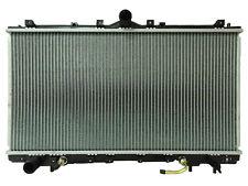 Radiator For Chrysler Sebring Coupe Dodge Avenger 1892