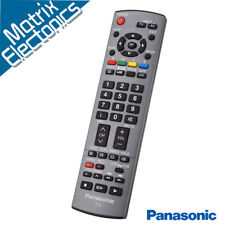 New OEM REPLACEMENT Remote Control FOR Panasonic TV LCD Plasma