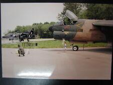 Photo LTV A-7 Corsair Portuguese AF Open Dag KLu Vlb Leeuwarden 1994