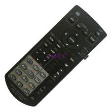 Car Video Remote Control For Kenwood KNA-RCDV331 DNX6490BT DNX-7140 DDX25BT YS