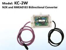 NMEA 0183 - 2000 bi-directional Converter (NMEA 2000 certified) w/wifi module