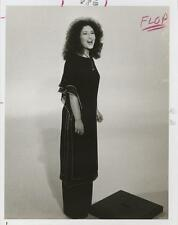 """""""HOW THE BEATLES CHANGED THE WORLD""""-ORIGINAL PHOTO-MELISSA MANCHESTER-TV SHOT"""