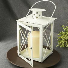 "Lantern table centerpiece Wedding Reception Decoration  9 1/4"" Tall"