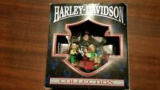 Harley Davidson CHRISTMAS ORNAMENT (Still in box) COLLECTION HORN TESTING AREA