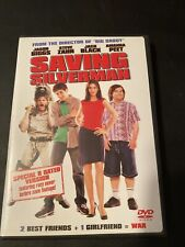 Saving Silverman [Special R Rated Version] Dvd Like New- Bb
