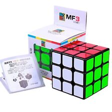 Cubo Moyu Mo Yu MF3 con Antipop y Stickers 3x3x3 Speed Cube Speedcube MF8803