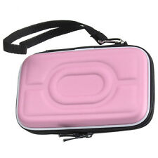 EVA Shock Proof 2.5 HDD Case External Hard Drive Bag Case for Earphone Adapter