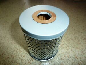 ROVER P5B / P6 3500 / S  Power steering filter.  NEW. Part no 601444.