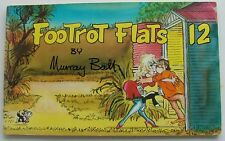 FOOTROT FLATS #12 - MURRAY BALL 1st Edition 1987