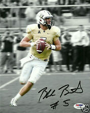 Blake Bortles Signed UCF Knights 8x10 Photo NFL - PSA/DNA Rookie Graph - Jaguars