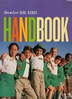 Junior Girl Scout Handbook by Girl Scouts Usa Girl Scouts of the USA Staff Book