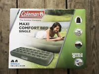 Coleman Maxi Comfort Bed Single Einzelbett 2000021963