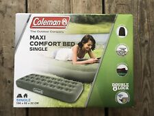 Coleman Maxi Comfort Bed Single Single Bed 2000021963