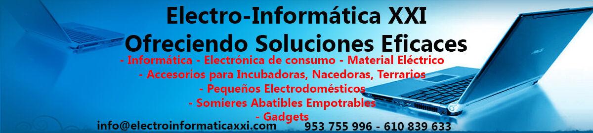 Electro-Informática XXI