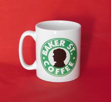 Sherlock benedict cumberbatch Starbucks inspiré tasse de café 10 on