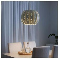 IKEA, ÖVERUD, Lamp shade, White, New in box.