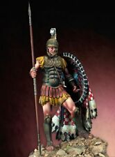 Greek Hoplite Painted Toy Soldier Miniature Pre-Order | Museum