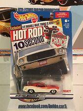 Hot Wheels Editors Choice 70 Cuda Convertible 2000