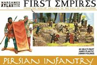 Wargames Atlantic - First Empires: Persian Infantry 28mm