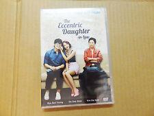 The Eccentric Daughter In Law DVD Korean Drama Virtual Bride Kim Dasom Sistar