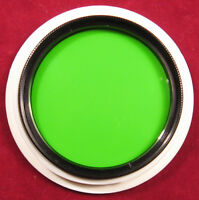 YG-1,4X M49x0,75 Yellow Green//USSR Soviet Union Russian Filter for Camera Lens