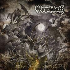 Wombbath - Downfall Rising ++ CD ++ NEU !!