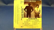ROUGH TRADE - For Those Who Think Young - 1981 EXCELLENT CONDITION - Canada