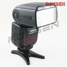 Triopo TR-981 E-TTL Flash Speedlite 1/8000s For Canon EOS 70D 580EX II YN-568EX