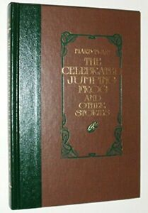 The Celebrated Jumping Frog and Other Stories (The Worlds Best Reading)