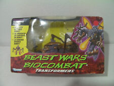 Beast Wars: Transformers - Transquito Predacon - Action Figure - Kenner - Hasbro