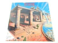 1987 Intrinsic LP Record