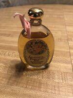 California Perfume Co Anniversary Keepsake Avon Vintage 1970s Perfume