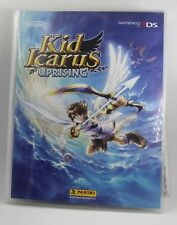 ALBUM DE CARDS KID ICARUS UPRISING +350 CARTAS DIFERENTES MUY BUEN ESTADO