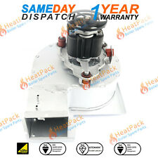 WORCESTER 26 CDi EXTRA BOILER FAN ASSEMBLY 87161211920