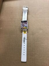 Mark McGwire 1989 Topps Superstar Watch Nelsonic