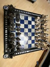 More details for harry potter chess set - deagostini magazine - completed & great condition