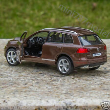 Volkswagen Touareg 5 Inch Model Cars 1:36 Alloy Diecast Toy Collection&gifts new