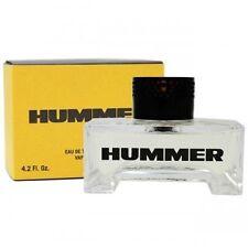 Hummer Cologne By Hummer 4.2 Oz Edt Spray New In Box Sealed Cologne For Men