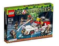 LEGO Ghostbusters - Ecto-1 & 2 - 75828 - BNISB - Stock in Hand