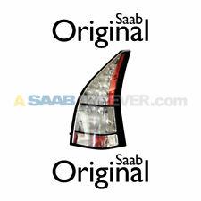 NEW SAAB 9-3 WAGON TAIL LIGHT ASSEMBLY RIGHT PASSENGER RH 08-11 - GENUINE OEM