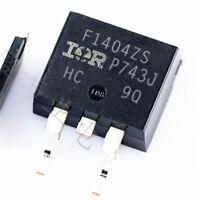 5pcs IRF1404ZS HEXFET Power MOSFET 40V 0,037 Ω 7 Internati D²PAK