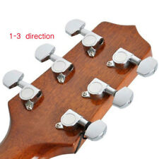 Acoustic Guitar 1st 2nd 3rd String Tuning Pegs Machine Heads Tuner Parts